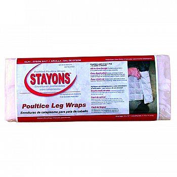 Poultice Leg Wrap