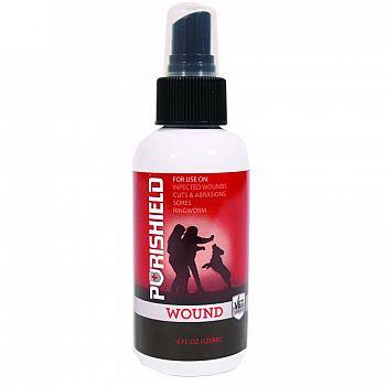 Purishield Wound Spray - 4 oz.