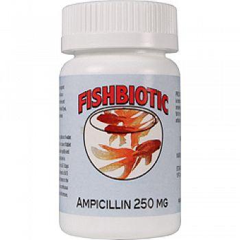 Fishbiotic  Ampicillin