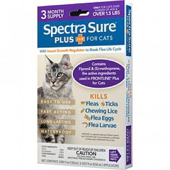 Spectra Sure Plus Igr For Cats