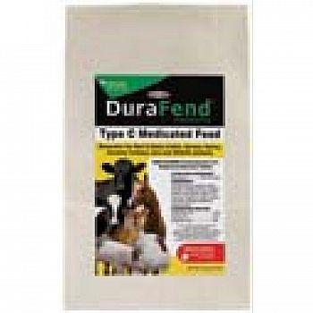 Durafend Livestock / Horse Dewormer 5 lbs.
