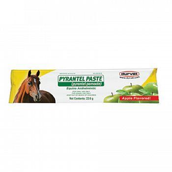 Durvet Pyrantel Paster Horse Dewormer