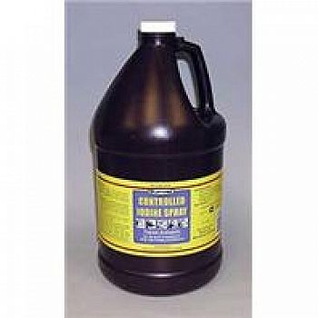 Controlled Iodine Spray for Livestock - 1 gal. (Case of 4)
