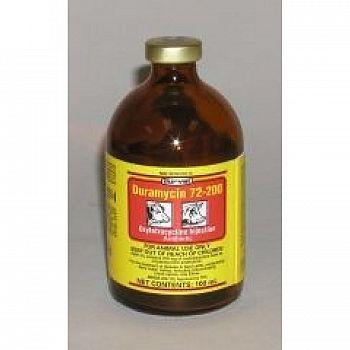 Duramycin 72-200 - 100 ml