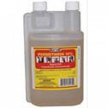 Permethrin 10% Livestock Insecticide 32 oz.