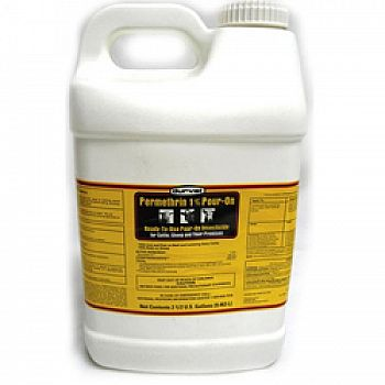 Synergized Delice 1% - 2.5 gallon (Case of 2)