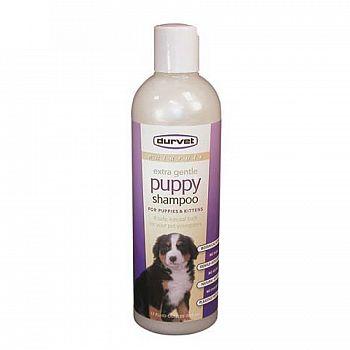 Naturals Puppy Shampoo 17 oz.