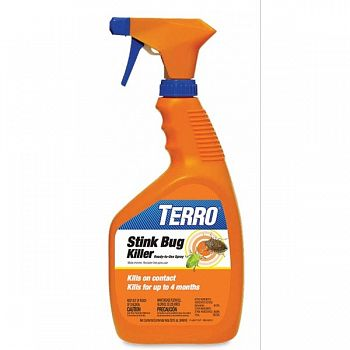 Terro Stink Bug Killer RTU - 32 oz.