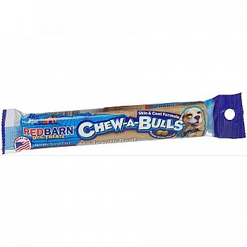 Chew-a-bull Peanut Butter Dog Treat - 6 in.