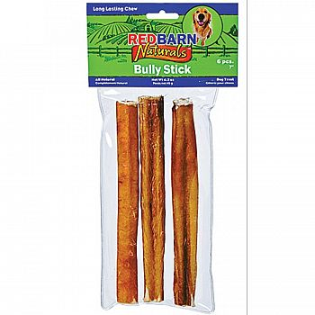 Naturals Dog Bully Sticks - 7 in./3 pk.