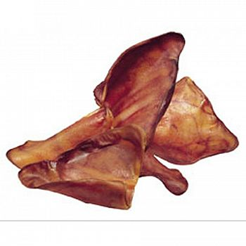 Pig Ears (Case of 100)