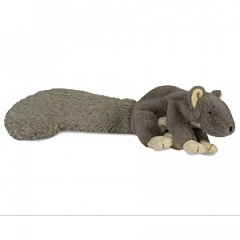 Big Feller Squirrel Dog Toy - Large
