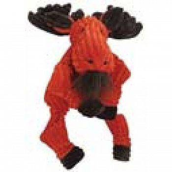 Knotties Moose Dog Toy- Mini