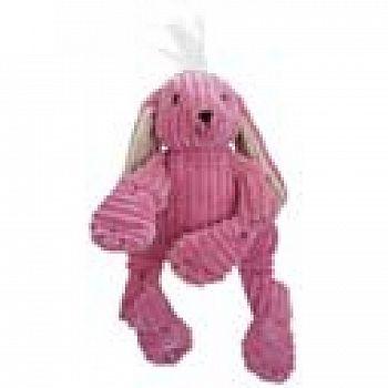 Knotties Bunny Dog Toy - Mini