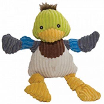 Knottie Duck Dog Toy - Medium