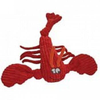Knottie Lobsta Dog Toy -Mini