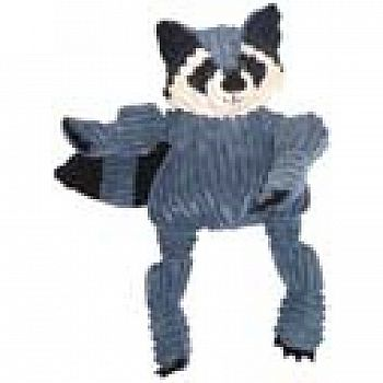 Knotties Raccoon Dog Toy - Mini