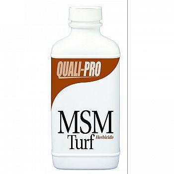 Quali-Pro MSM Turf Herbicide