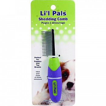 Li L Pals Shedding Comb