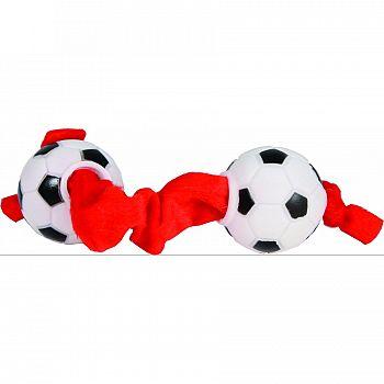 Li L Pals Soccer Ball Tug Toy