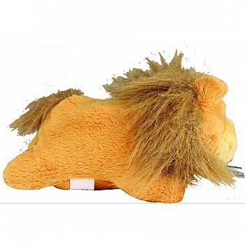 Li L Pals Plush Lion Dog Toy