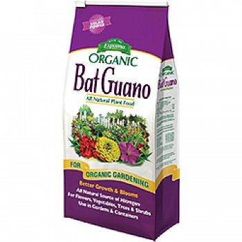 Buy bulk bat guano organic supplement case of 12 for Bulk organic soil