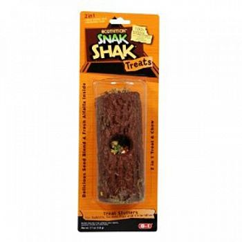 Snak Shak Treat for Guinea Pigs and Rabbits