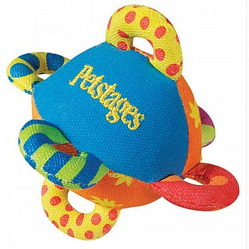 Petstages Mini Dog Toys - Loop Ball
