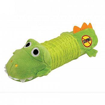 Big Squeak Gator Dog Toy