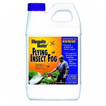 Mosquito Beater Flying Insect Fog - 0.5 Gallon