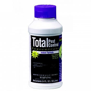 Total Pest Control Indoor Concentrate 5.4 oz.