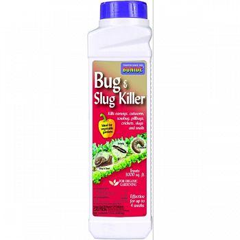 Bug & Slug Killer  1.5 POUND