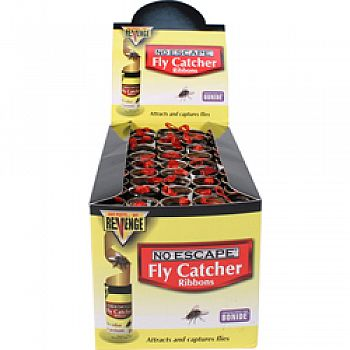 Fly Catcher Ribbons (Case of 100)