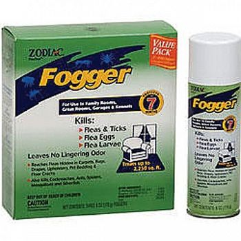 Zodiac Fogger - 3 pk.