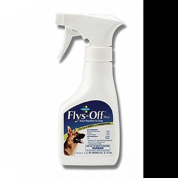 Flys-off Mist Insect Repellent Pump Spray 6 oz.