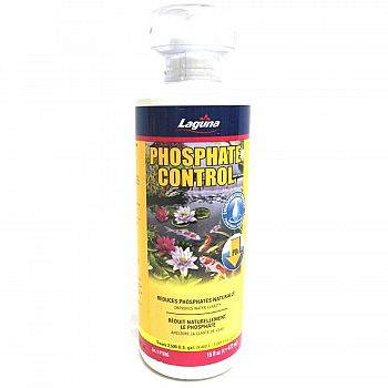 Phosphate Control for Ponds - 16 oz.