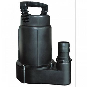 Submersible Skimmer Pump - 1,500 GPH