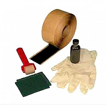 Quickseam Tape Seaming Kit for EPDM Liners