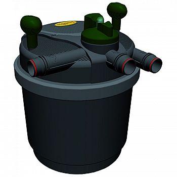 Black pressure flo clean 700 pt1686 landscape supplies for Cleaning pond filter