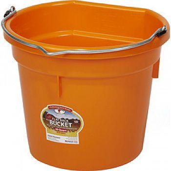 Flatback Bucket