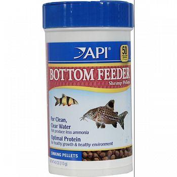 Bottom Feeder Shrimp Pellet  4 OUNCE