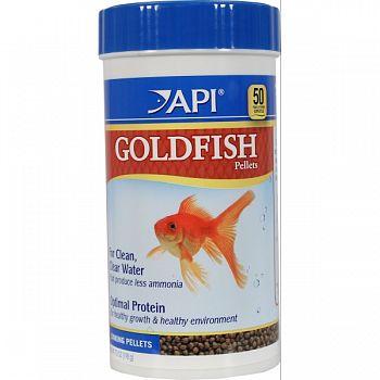 Goldfish Pellet  7 OUNCE