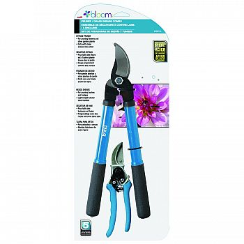 Bloom Lopper/ Pruner Combo