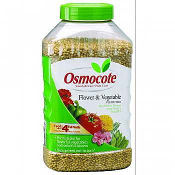 Osmocote Plant Food 1.0 lbs (Case of 12)