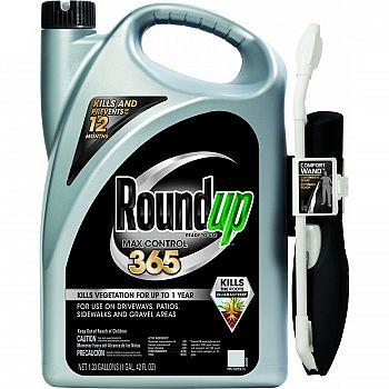 Roundup 365 Vegatation Killer (Case of 4)