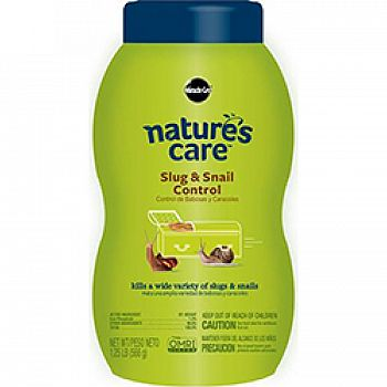 Natures Care Organic Soil For Weed