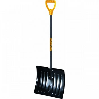 Steel Snow Shovel  18 INCH