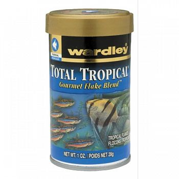Total Tropical Flakes