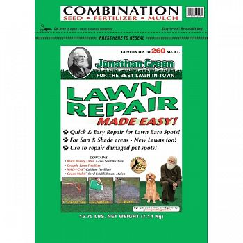 Color My Lawn