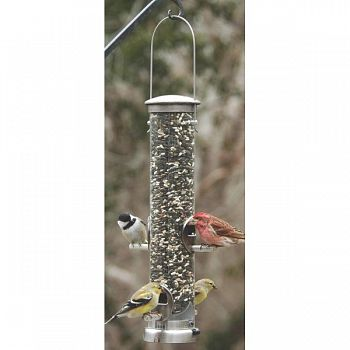 Quick-Clean Seed Feeder